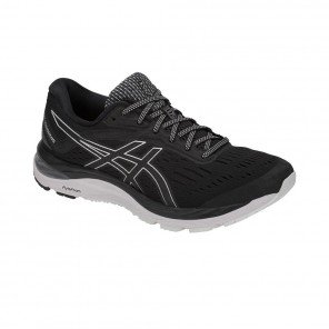 ASICS GEL-CUMULUS 20 - Homme - BLACK/WHITE