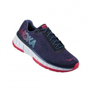 HOKA CAVU Femme | Blue Ribbon / Marlin | Collection Automne Hiver 2018