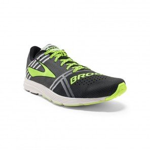 BROOKS HYPERION Homme Black/White/Nightlife | Collection Automne Hiver 2018
