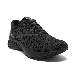 BROOKS GHOST 11 Homme - Black/Ebony Automne Hiver 2018