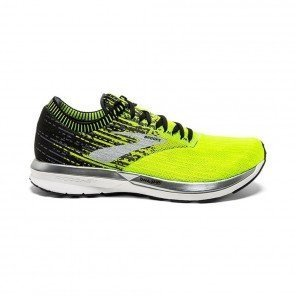 BROOKS RICOCHET Homme Nightlife/Black/Ebony