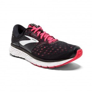 Brooks Glycerin 16 femme Black/Pink/Grey