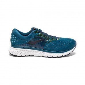 BROOKS GLYCERIN 16 Femme - Blue/Navy/Nightlife