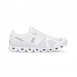 ON RUNNING Cloud Femme All White | Collection Automne Hiver 2018