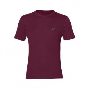 ASICS Tee-shirt Silver Homme | Collection Automne Hiver 2018