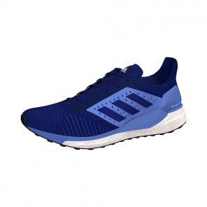 ADIDAS SOLAR GLIDE ST FEMME | MYSTERY INK F17/MYSTERY INK F17/REAL LILAC | Collection Printemps-Été 2019