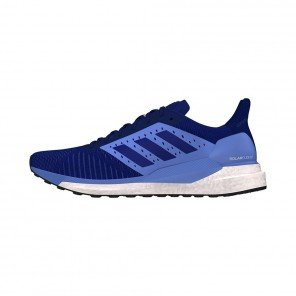 ADIDAS SOLAR GLIDE ST FEMME | MYSTERY INK F17/MYSTERY INK F17/REAL LILAC