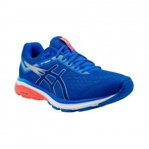 ASICS GT-1000 7 HOMME | ILLUSION BLUE / SILVER