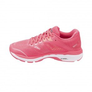 ASICS GT-2000 7 FEMME | PINK CAMEO / WHITE
