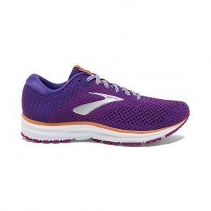 BROOKS REVEL 2 FEMME | PURPLE/ASTER/PEACH