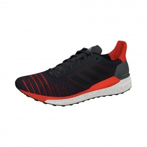 ADIDAS SOLAR GLIDE Homme Grefiv/Cblack/Hirere | Collection Automne Hiver 2018
