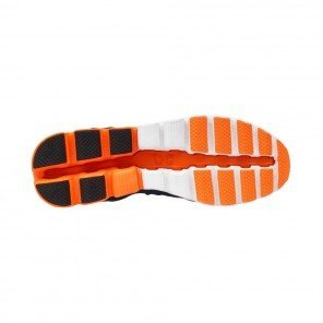 ON Cloudflow Homme Rock | Orange