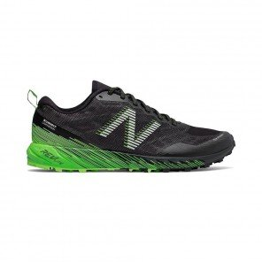 New Balance Summit Unknown Homme Black with Energy Lime | Collection Automne Hiver 2018
