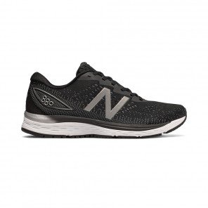 New Balance 880v9 Homme - Black with Steel & Orca