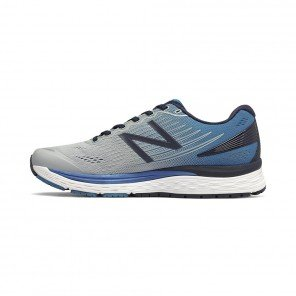 NEW BALANCE 880v8 HOMME | LAZER BLUE WITH PIGMENT