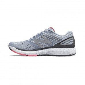 NEW BLANCE 860v9 Femme | Ice Blue with Pink Zing