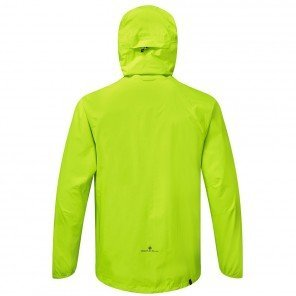 RONHILL Veste Fortify Infinity Homme | Flo/Yellow