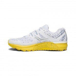 SAUCONY GUIDE Homme | White Noise