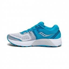 SAUCONY GUIDE ISO 2 FEMME - BLUE