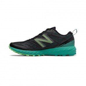 New Balance Summit Unknown Femme | Tidepool with Black
