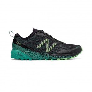 New Balance Summit Unknown Femme   Tidepool with Black   Collection Automne Hiver 2018